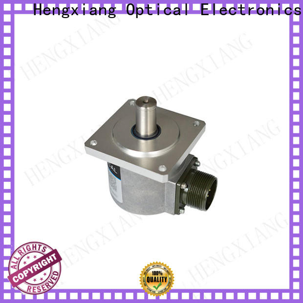 HENGXIANG durable incremental encoder manufacturers with good price for robotics