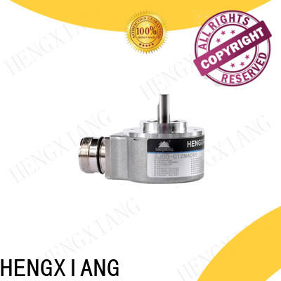 HENGXIANG absolute encoder manufacturers series for UAVs and ROVs