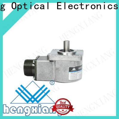 HENGXIANG encoder for elevator factory direct supply for lift