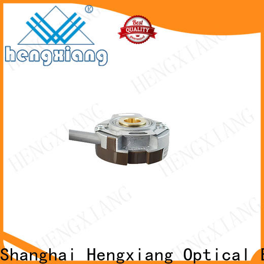 HENGXIANG encoder for robot with good price for robotics