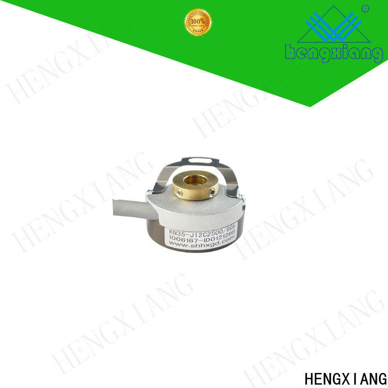 best ultra thin rotary encoder directly sale for mechanical systems