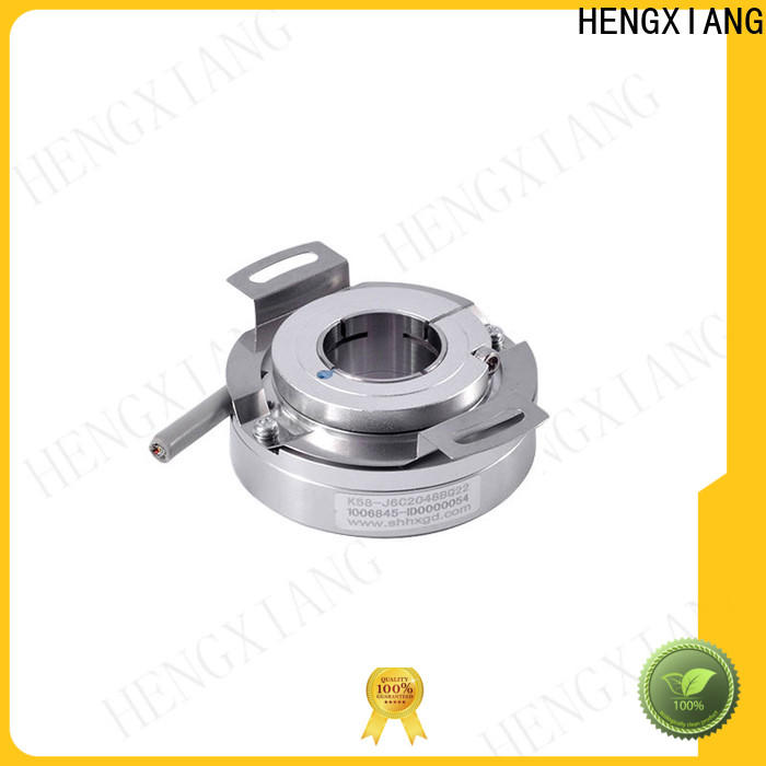 HENGXIANG wholesale thin rotary encoder factory direct supply for robots