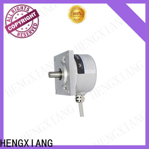 HENGXIANG new high resolution optical rotary encoder directly sale for cameras