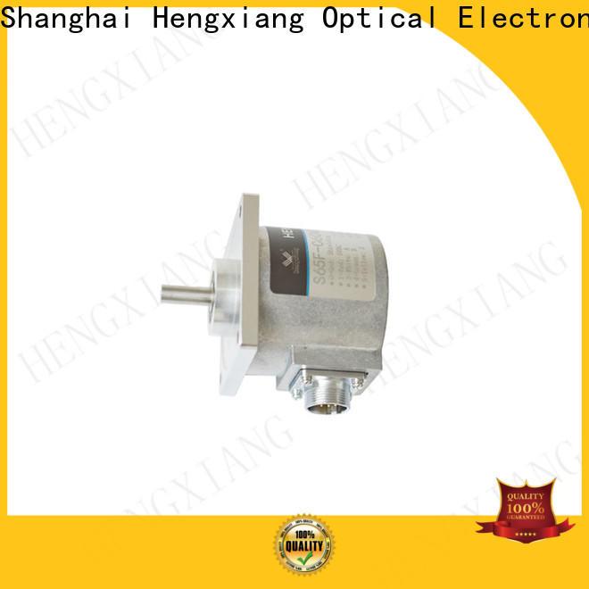 HENGXIANG cheap high resolution encoder supplier for cameras