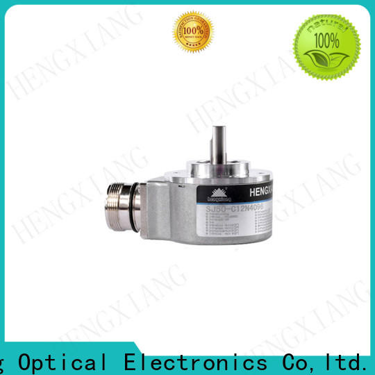 HENGXIANG wholesale encoders in cnc factory direct supply for CNC machine systems