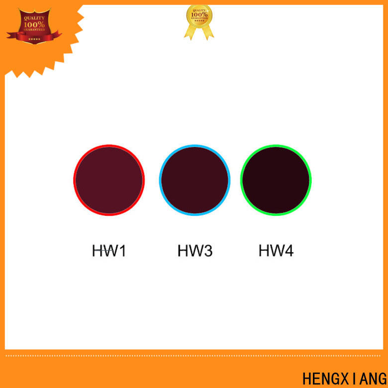 excellent colored filters manufacturer for educational materials