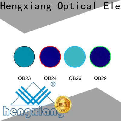 HENGXIANG top quality light color filters wholesale for chemistry