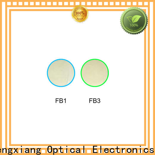 HENGXIANG glass color filters for lights with good price for educational materials