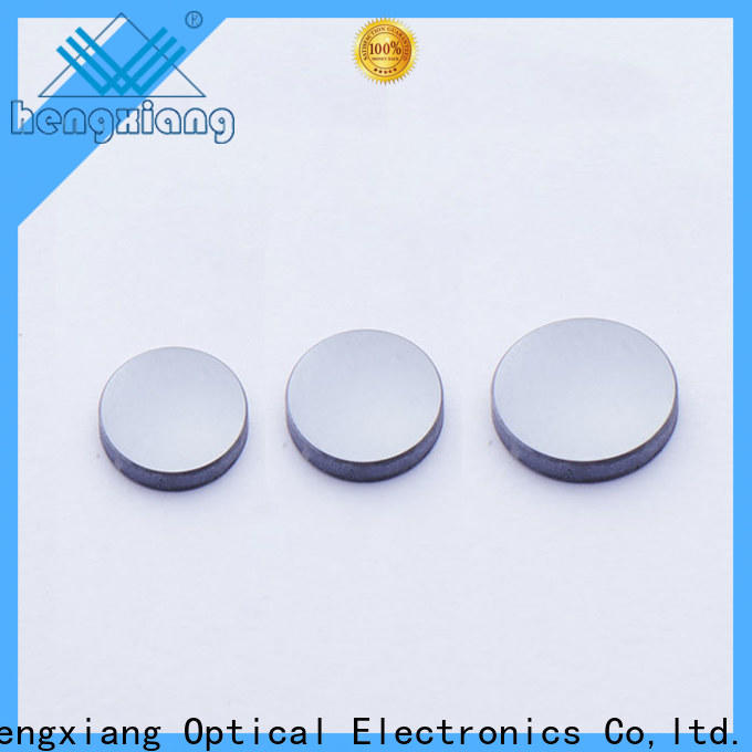 hot selling germanium window suppliers for wide-angle lenses