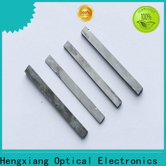 HENGXIANG germanium optics with good price for osteoporosis