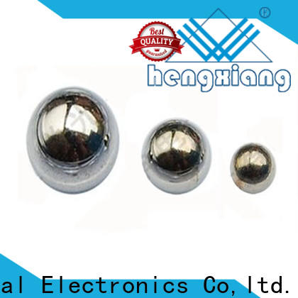 HENGXIANG germanium granules wholesale for infrared optics