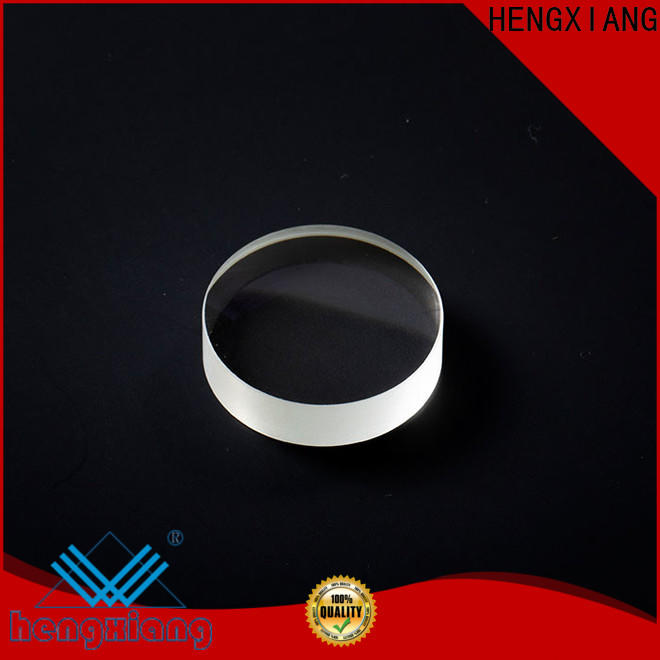HENGXIANG optical lenses company for magnifying glasses