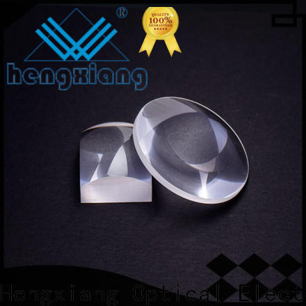 top quality optical lens manufacturers company for magnifying glasses