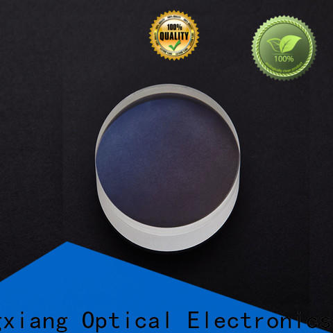 HENGXIANG wholesale achromatic lens manufacturer with good price for UV or IR