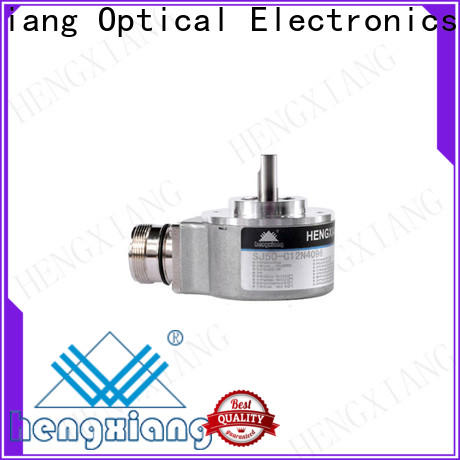 HENGXIANG absolute encoder manufacturers series for robotics