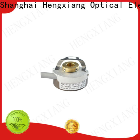 HENGXIANG robot motor encoder series for control of joint