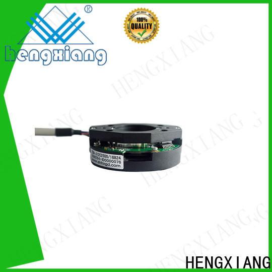 HENGXIANG top robot motor encoder manufacturer for robotics