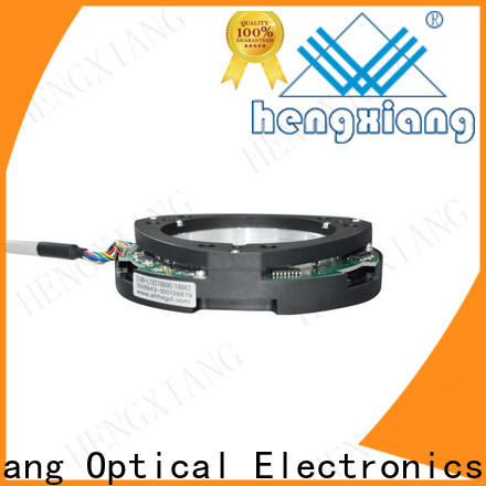 HENGXIANG wholesale encoder for robot factory direct supply for gripper