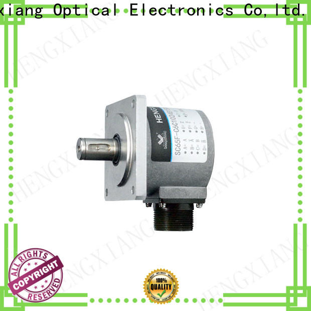 HENGXIANG best cnc encoder factory direct supply for CNC machine