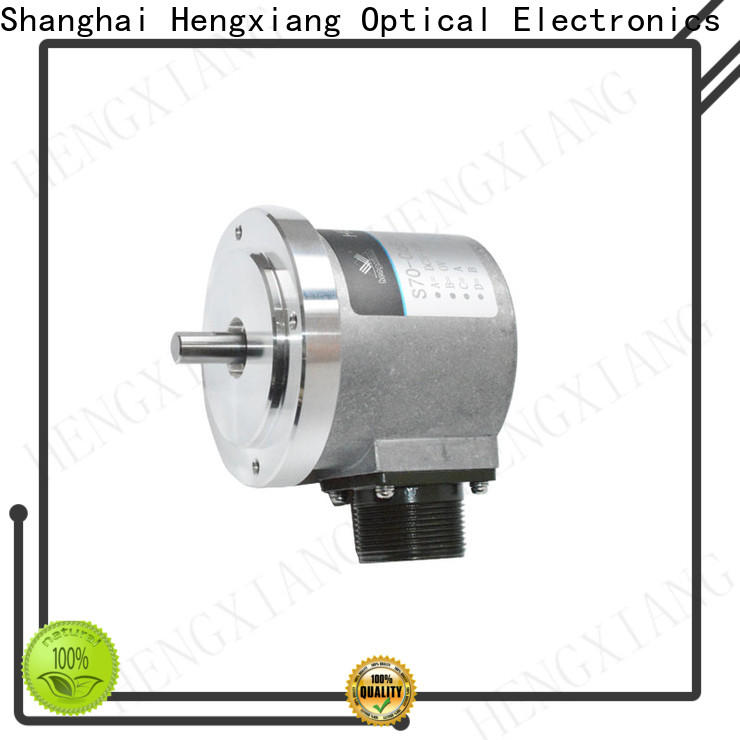 HENGXIANG encoders in cnc with good price for CNC machine systems