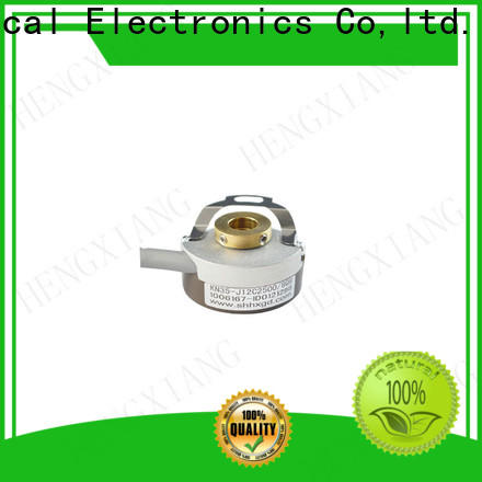 HENGXIANG wholesale ultra thin encoder series for photographic lenses