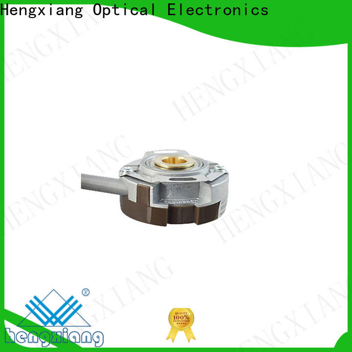 HENGXIANG top ultra thin encoder directly sale for mechanical systems