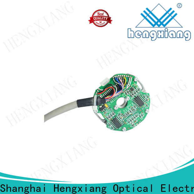HENGXIANG top ultra thin encoder manufacturer for photographic lenses