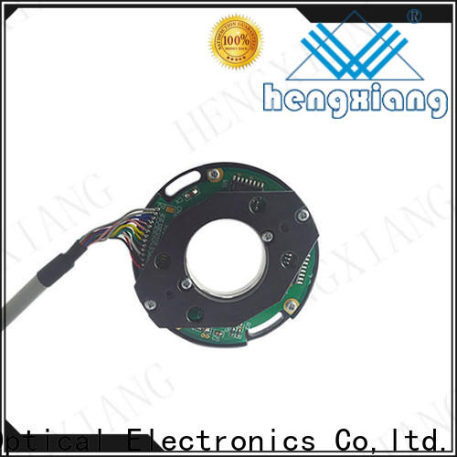 HENGXIANG wholesale thin rotary encoder directly sale for photographic lenses