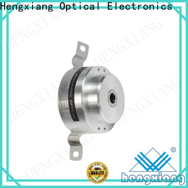 HENGXIANG high resolution encoders optical supplier for weapons systems