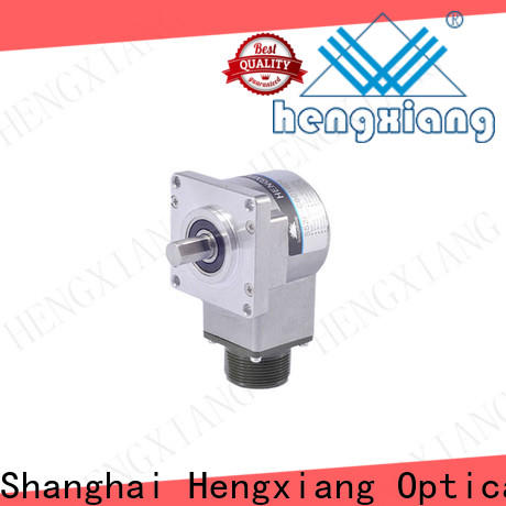 HENGXIANG cheap high resolution encoder factory direct supply for cameras