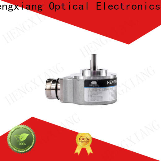 HENGXIANG best encoders in cnc series for CNC machine systems