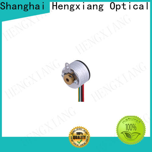 heavy duty angle encoder sensor series for motors