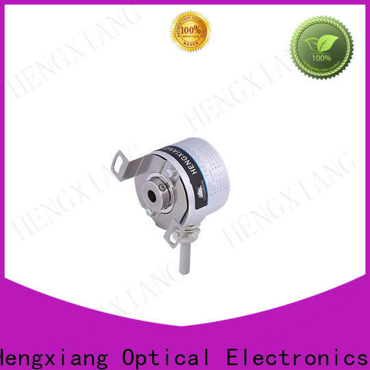 HENGXIANG angle encoder sensor supplier for robots