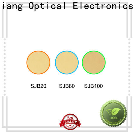 HENGXIANG optical filter glass factory direct supply for optical instruments