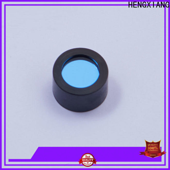 HENGXIANG optical glass filters directly sale for imaging