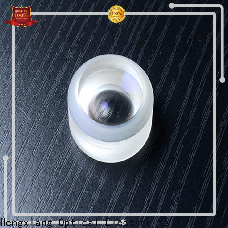 HENGXIANG popular optical lens suppliers with good price for magnifying glasses