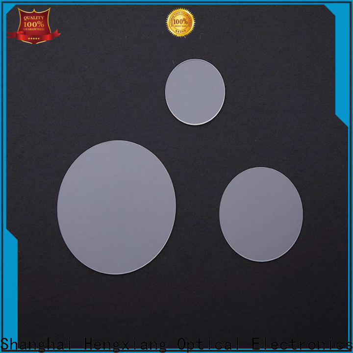 creative sapphire wafer manufacturer for furnace viewports