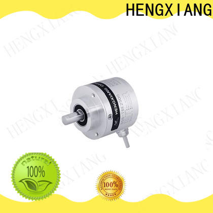 HENGXIANG magnetic rotary encoder factory for mechanical systems