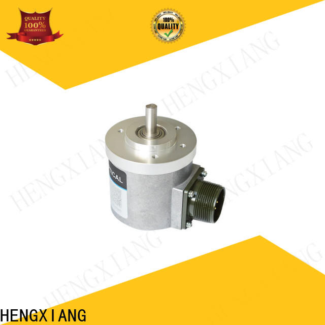 HENGXIANG top rotary encoder suppliers with good price for mechanical systems