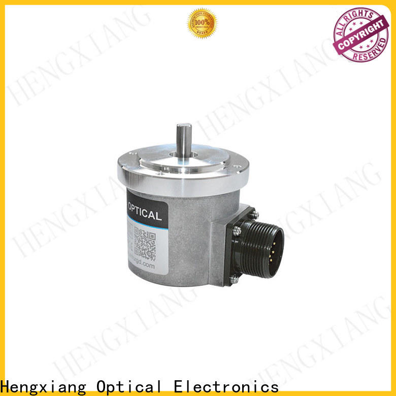HENGXIANG wholesale rotary encoder manufacturers directly sale for mechanical systems