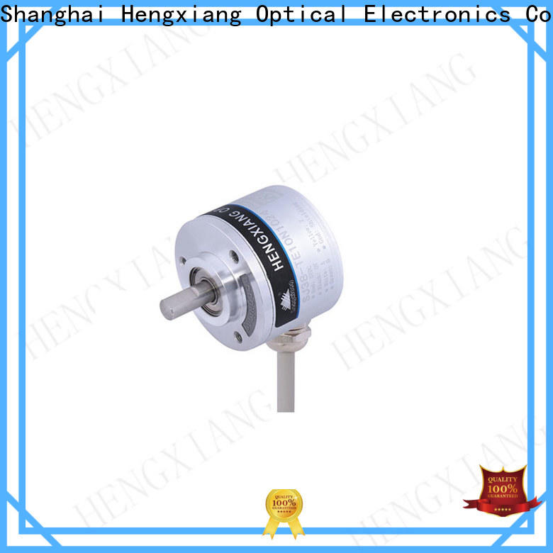 HENGXIANG best rotary encoder suppliers series for photographic lenses