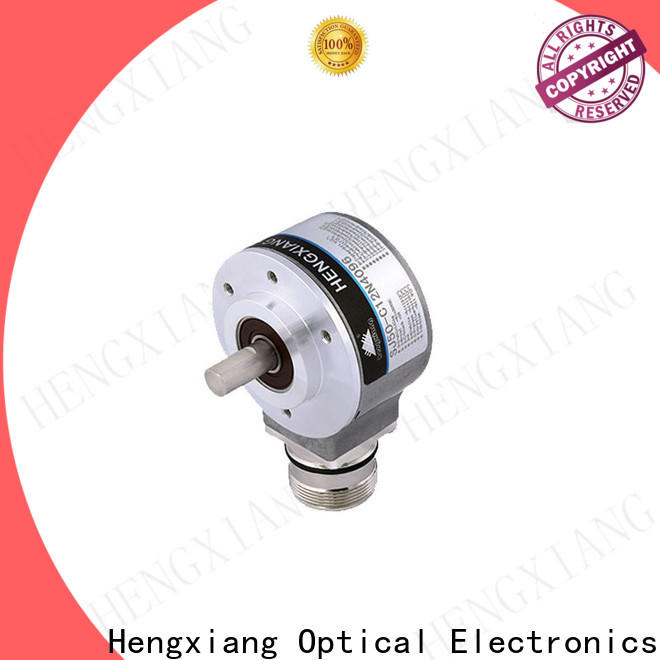 HENGXIANG best magnetic rotary encoder supply for robots
