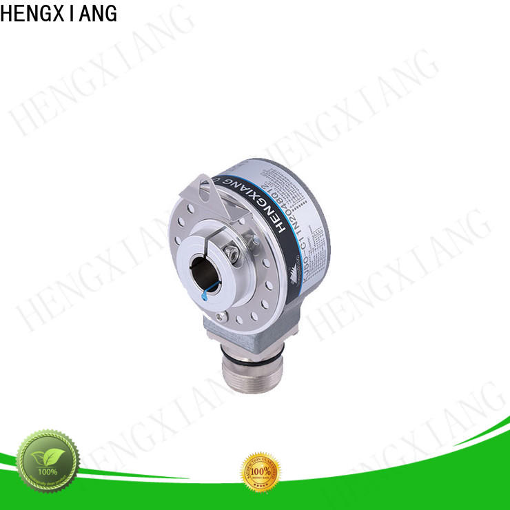 HENGXIANG rotary encoder manufacturers supply for robots