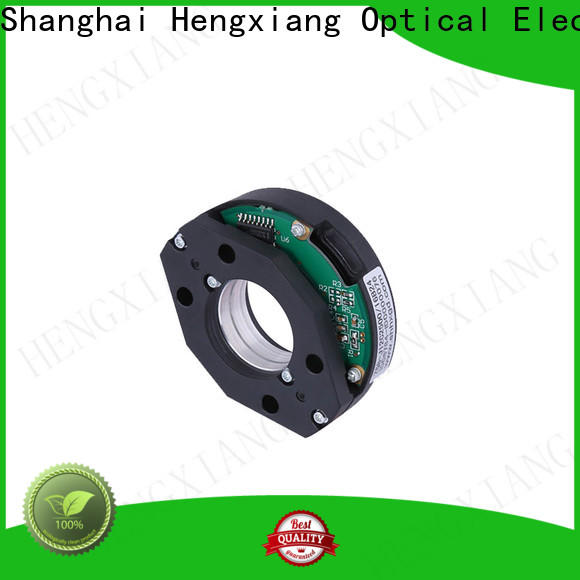 HENGXIANG rotary encoder suppliers company for mechanical systems