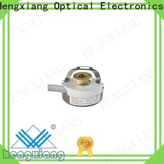 HENGXIANG cost-effective servo motor encoders with good price for robots