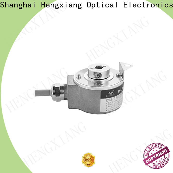 HENGXIANG popular elevator motor encoder with good price for elevator