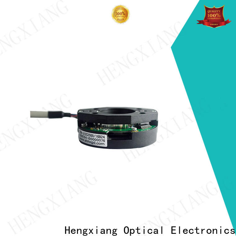 HENGXIANG wholesale non-bearing encoder series for paper mills
