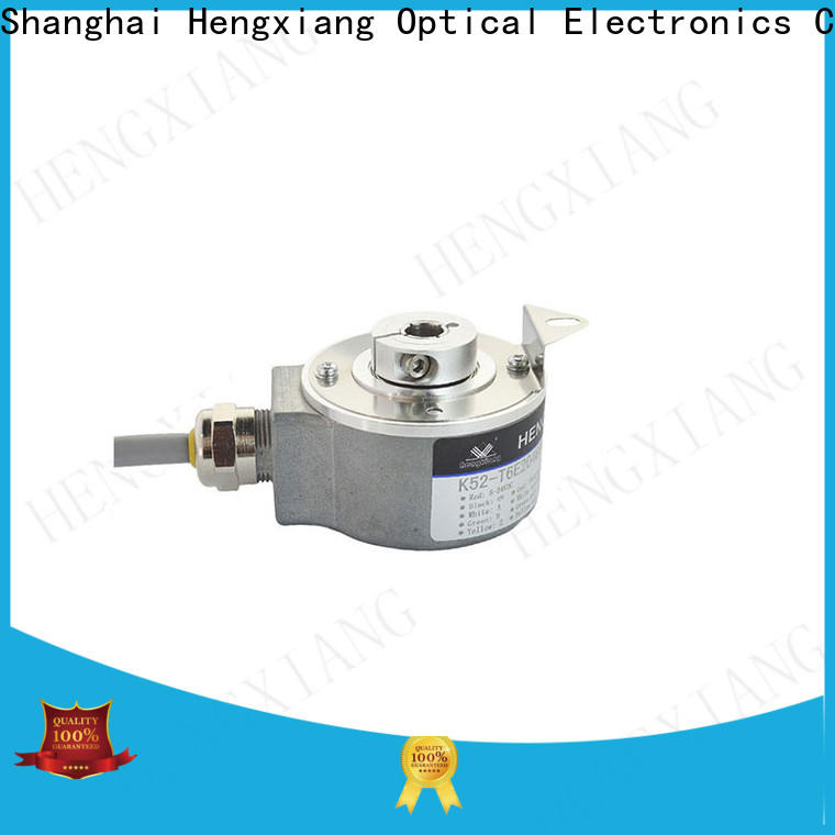 HENGXIANG high-quality encoders in cnc with good price for CNC machine