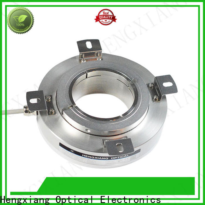 HENGXIANG high-quality encoder cnc factory direct supply for CNC machine systems