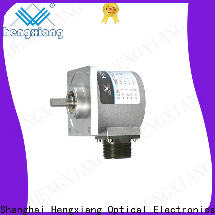 HENGXIANG wholesale cnc encoder series for CNC machine systems